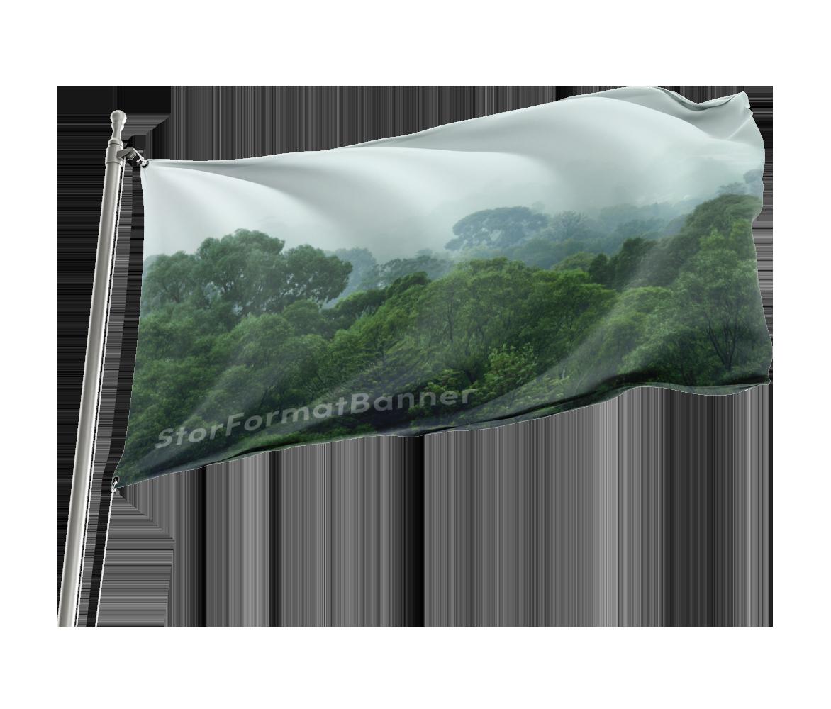 Reklameflag